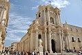 La cattedrale di Siracusa (Sicilia).jpg