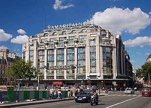 Hotel Printemps Paris Eme