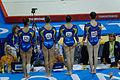 Ladies Gymnastics Pan Am Games 2015 1.jpg