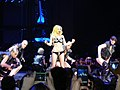 Lady Gaga - Telephone in Nashville.jpg