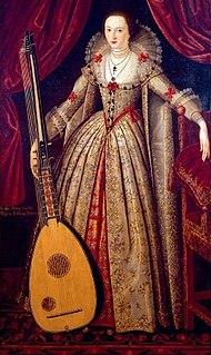 Lady Mary Wroth English poet