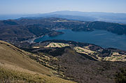 Lake Ashi from Mt.Komagatake 03.jpg