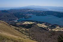 Lake Ashi from Mt.Komagatake 03.jpg