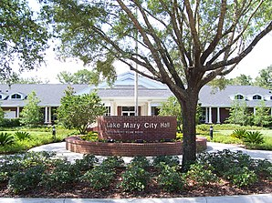 Lake Mary City Hall