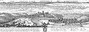 Lancaster in 1728