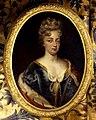Lancelot Volders - Portret van Marie Louise van Hessen Kassel (1688-1765) - S00031 - Fries Museum.jpg