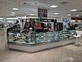 Lancome Make Up Counter Macy's department store Barton Creek Mall Austin Texas.jpg