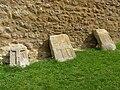 Landštejn, hrad, kameny 01.jpg