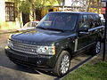 Land Rover Range Rover HSE Supercharged 2007 (19842957756).jpg