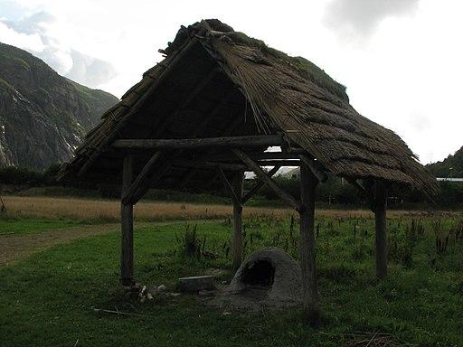 Landa - kiln