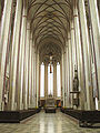 Landshut St Martin Interior View Main Aisle Choir.jpg