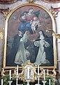 Langenargen Pfarrkirche Seitenaltar links Altarblatt.jpg