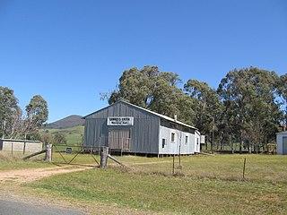 Lankeys Creek, New South Wales Town in New South Wales, Australia