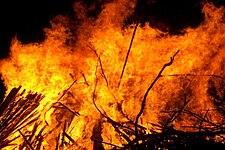 fire synonym