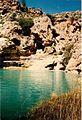 Las Chorreras - Cueva (El Orón) y Lago.jpg