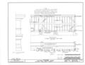 Latimer-Felton House, Atlanta Vicinity, Panola, Dekalb County, GA HABS GA,45-PANO.V,1- (sheet 2 of 2).png