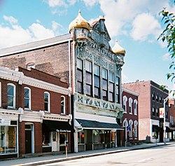 Latrobe Pennsylvania Wikipedia