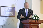Launch of the smart classroom in Ho Chi Minh City (29606601591).jpg