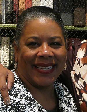 Laurel J. Richie - Image: Laurel Richie