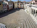 Lavagna church square - panoramio (2001).jpg