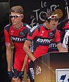 Le Touquet-Paris-Plage - Tour de France, étape 4, 8 juillet 2014, départ (B097).JPG