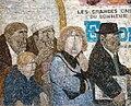 Le quai de métro, Circa 1978 - 130x161cm (100F).jpg