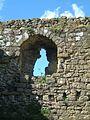 Leeds Castle - Das Fenster der alten Mühle.jpg