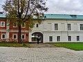 Leninskiy rayon, Yaroslavl', Yaroslavskaya oblast', Russia - panoramio (194).jpg