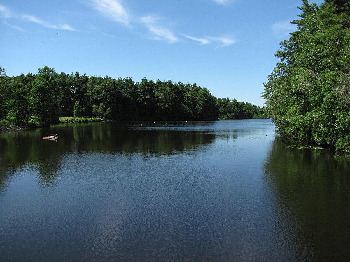 Px Leonard S Pond C Rochester Ma
