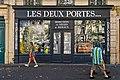 Les Deux Portes, 30 Boulevard Henri IV, 75004 Paris, France 29 May 2018.jpg