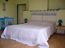 łóżko Wiktionary