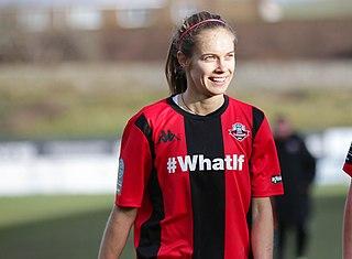 Katie Rood association football player
