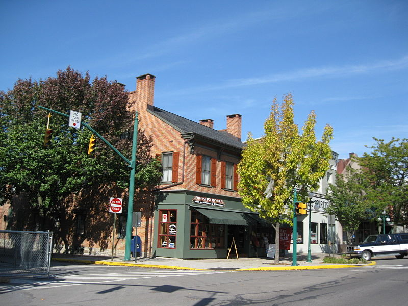 Lewisburg (PA) United States  city photo : Lewisburg, Pennsylvania 4036352801 Wikimedia Commons