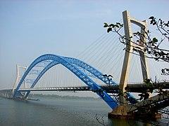 Lianxiang bridge