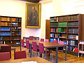 Library2, Ondřejov Astronomical.jpg