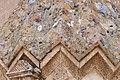 Lichen-Covered Dome of Tomb - Ishak Pasa Palace - Outside Dogubayazit - Turkey - 01 (5809371644).jpg
