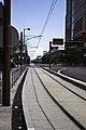 Light Rail View, Copper Square, Phoenix, Arizona - panoramio.jpg