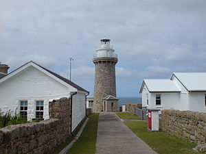Wilsons Promontory Lighthouse - Wilsons Promontory Lighthouse