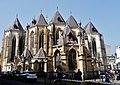 Lille Église Saint-Maurice Chor 1.jpg
