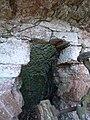 Lime kiln near Leigh Farm - geograph.org.uk - 1713757.jpg