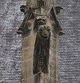 Limoges; Cathédrale Saint-Etienne gargouille 3.jpg