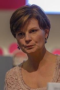 Lina Stoltz Göteborg Book Fair 2014 02.jpg