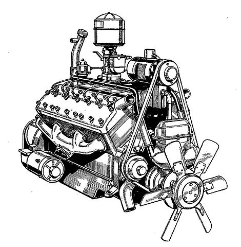 Filelincoln Zephyr V12 Engine Autocar Handbook 13th Ed 1935