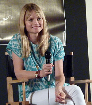 Lindsay Pulsipher - Pulsipher in 2012