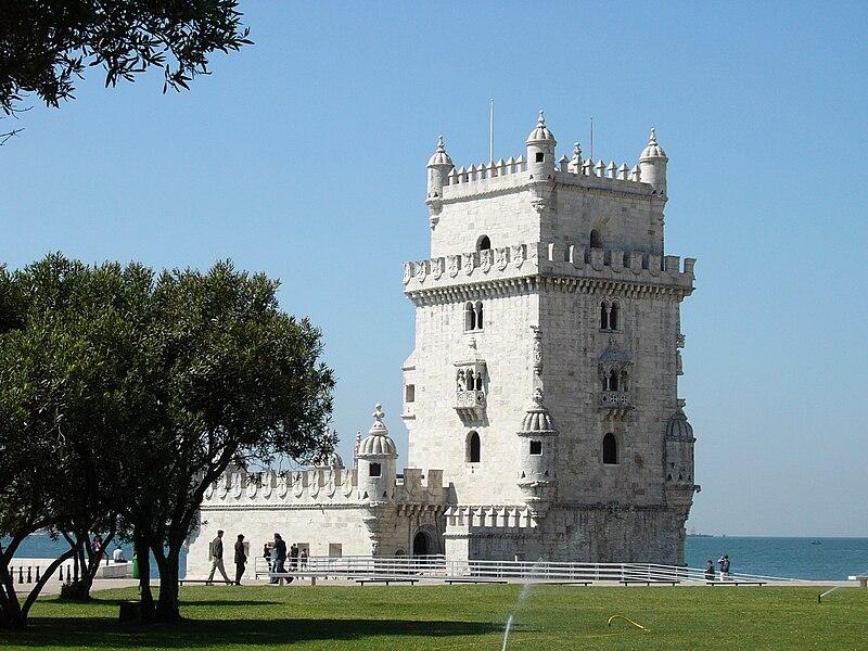 Torre de Belém gratuita
