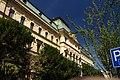Litoměřice, budova Územní vojenské správy.jpg