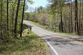 Little River Canyon Pkwy, Alabama, April 2018 2.jpg