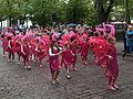 Little samba girls from Samba Carioca at Helsinki Samba Carnaval 2015.jpg