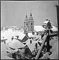 Ljubljana v snegu 1952.jpg