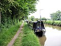 Llangollen Canal south of Grindley Brook - geograph.org.uk - 834395.jpg